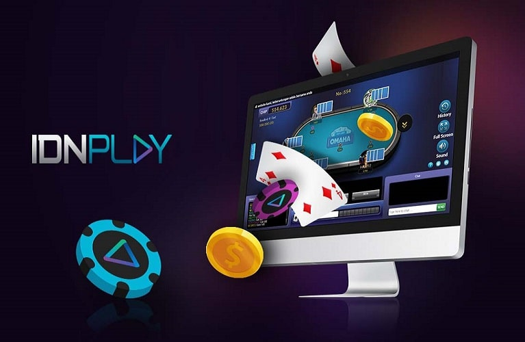 How To Play Idn Poker Malaysia Bbd