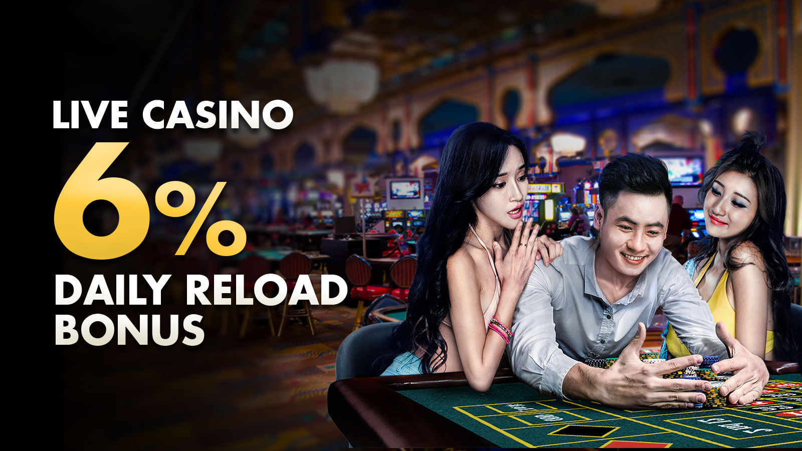 Lv88 Best Trusted Online Casino Malaysia Sportsbook Slot Games